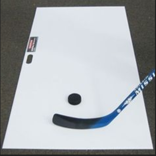 Puckboard_hockey